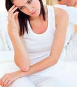 Основные признаки бесплодия у женщин