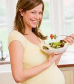 Что кушать во время беременности или диета перед родами