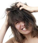 Зуд кожи головы аллергия