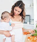 диета для кормящих мам фото