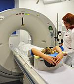компьютерная томография брюшной полости цена
