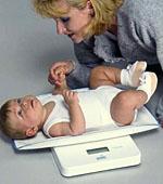 детские электронные весы цена