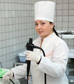 подготовка к гастроскопии желудка